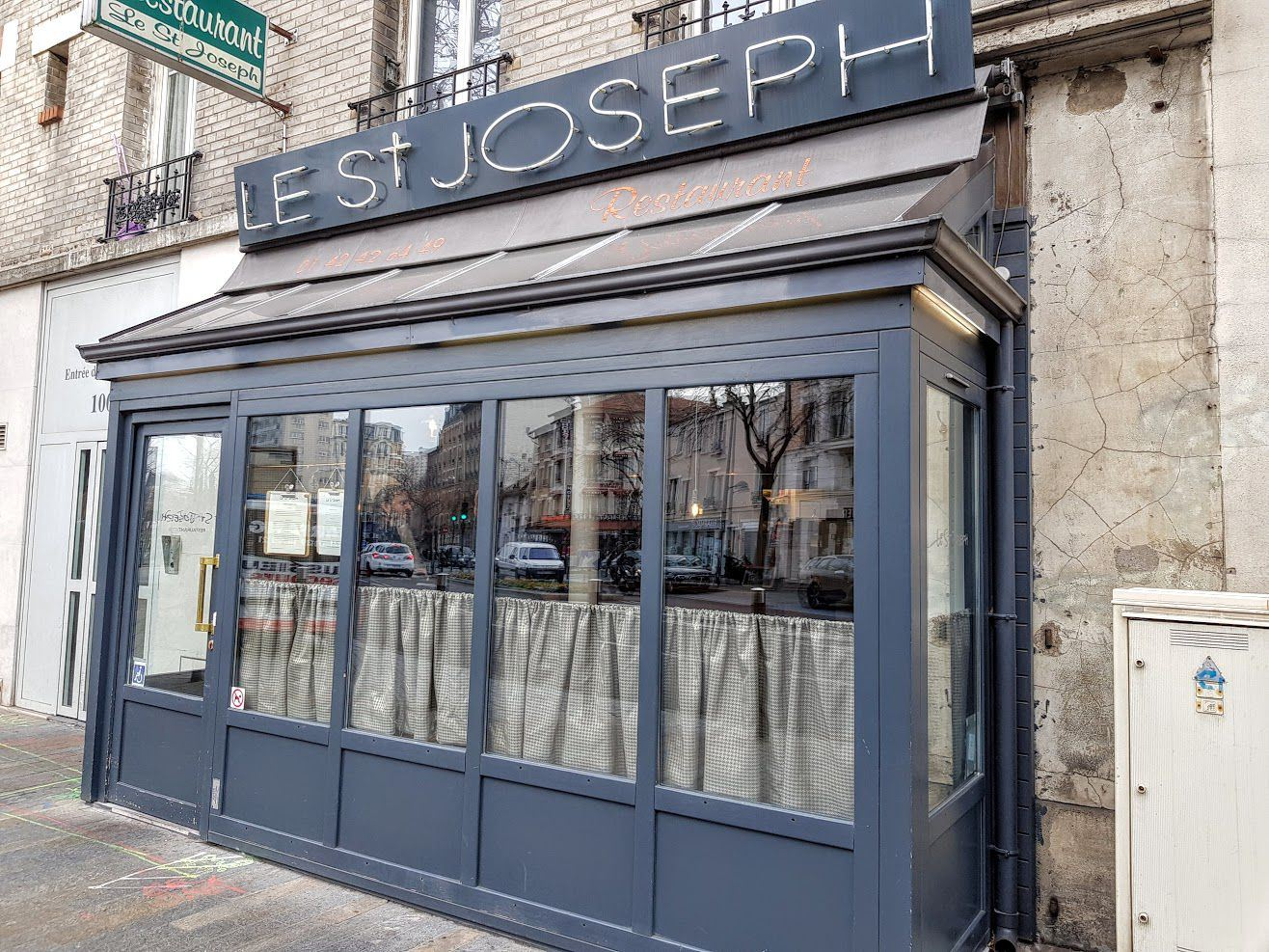 Saint-Joseph (Le)