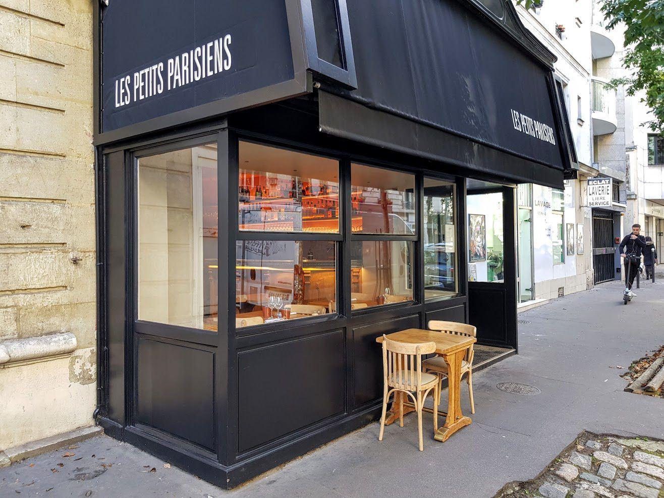 Petits Parisiens (Les)